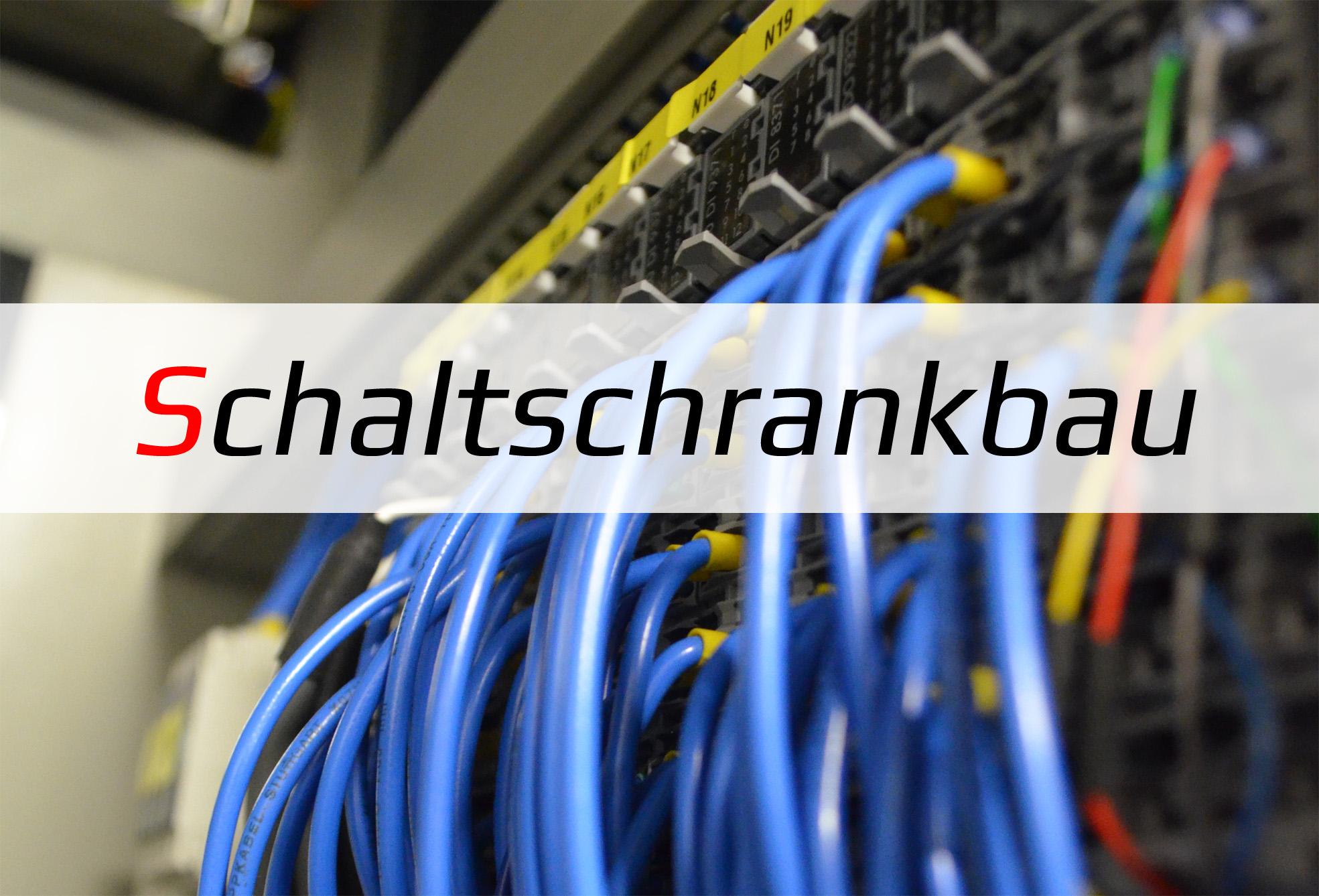 Wir sind Ihr Draht zu guten Verbindungen | Elektronik Schwab